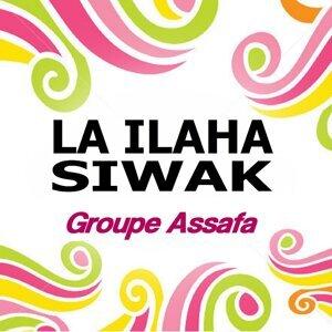Groupe Assafa 歌手頭像