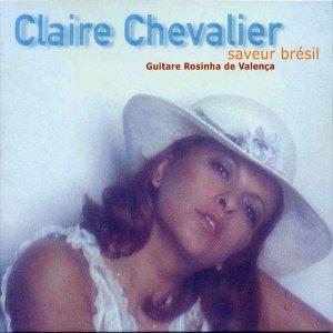 Claire Chevalier 歌手頭像