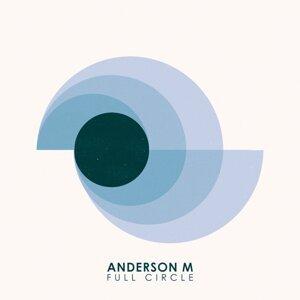 Anderson M 歌手頭像