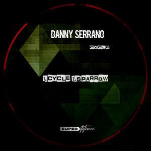 Danny Serrano 歌手頭像