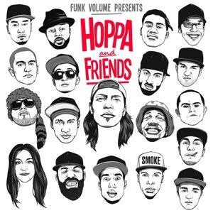 DJ Hoppa 歌手頭像