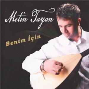 Metin Tayan 歌手頭像