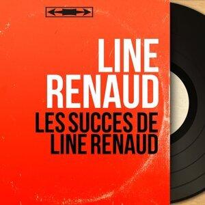 Line Renaud 歌手頭像