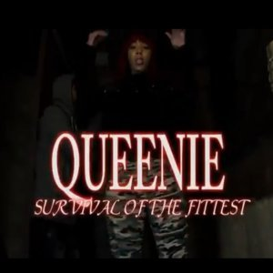 Queenie La' rouge 歌手頭像
