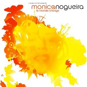 Monica Nogueira 歌手頭像
