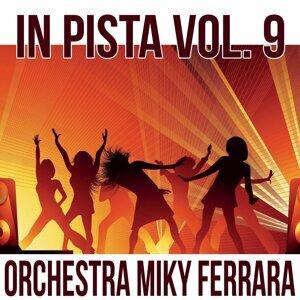 Orchestra Miky Ferrara 歌手頭像