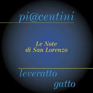 Mario Piacentini 歌手頭像