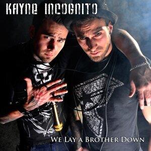 Kayne Incognito 歌手頭像