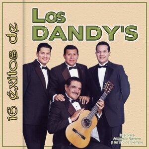Armando Navarro y Su Trio De Siempre 歌手頭像