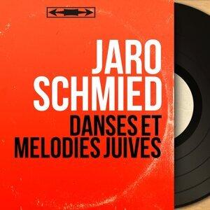 Jaro Schmied 歌手頭像