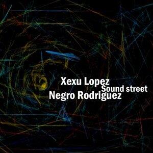 Xexu Lopez, Negro Rodriguez 歌手頭像