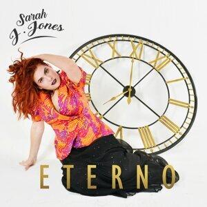 Sarah J. Jones 歌手頭像