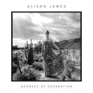 Alison James 歌手頭像