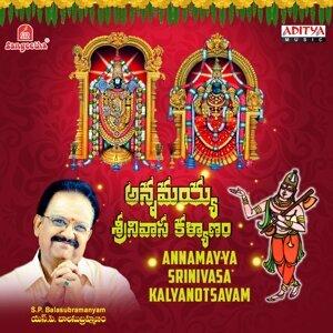 S. P. Balasubramanyam, S. Janaki, Vani Jairam 歌手頭像