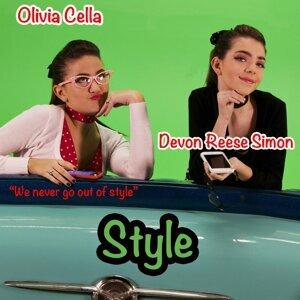 Olivia Cella & Devon Reese Simon 歌手頭像