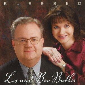 Les Butler & Bev Butler 歌手頭像