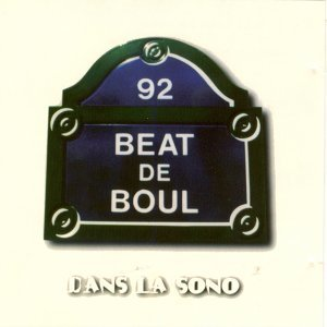 Beat de Boul 歌手頭像