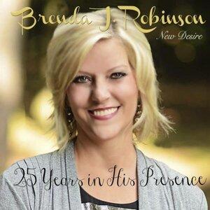 Brenda J. Robinson & New Desire 歌手頭像