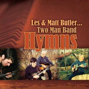 Les Butler & Matt Butler 歌手頭像