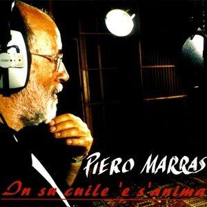 Piero Marras 歌手頭像