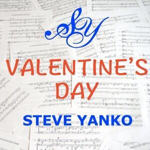 Steve Yanko