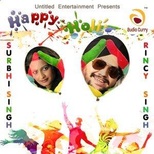 Rincy Singh, Surbhi Singh 歌手頭像