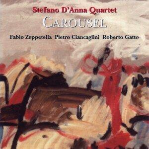 Stefano D'Anna Quartet 歌手頭像