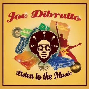 Joe Dibrutto 歌手頭像