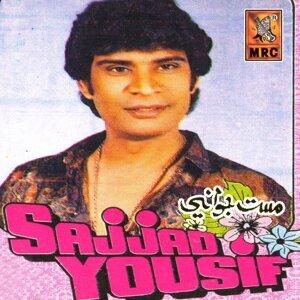 Sajjad Yousif 歌手頭像