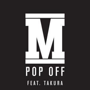 Maxsta feat. Takura 歌手頭像