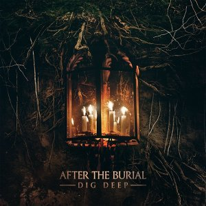 After The Burial 歌手頭像