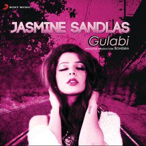 Jasmine Sandlas 歌手頭像