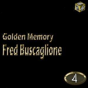 Fred Buscaglione, Asternovas 歌手頭像