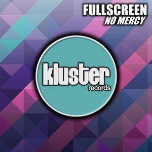 FullScreen 歌手頭像