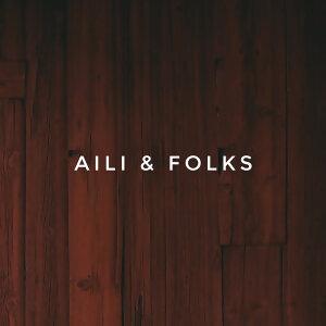 Aili & Folks 歌手頭像