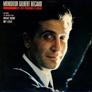 Gilbert Bécaud 歌手頭像