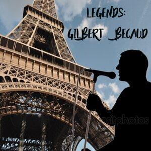 Gilbert Bécaud