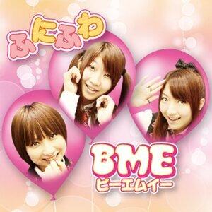 BME 歌手頭像