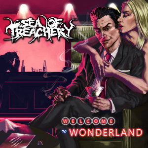 Sea Of Treachery 歌手頭像