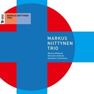 Markus Niittynen Trio 歌手頭像