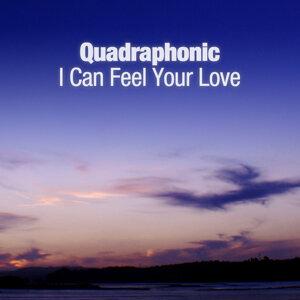 Quadraphonic 歌手頭像