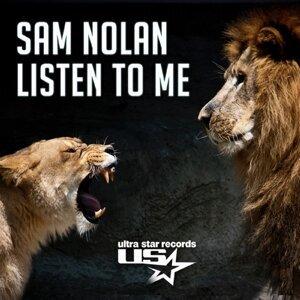 Sam Nolan 歌手頭像