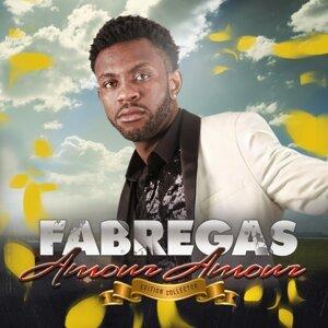 Fabregas 歌手頭像