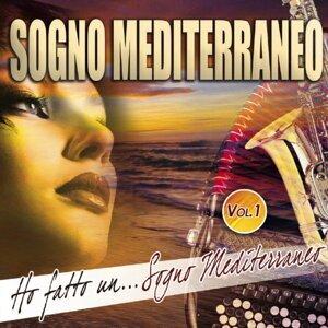 Sogno Mediterraneo 歌手頭像