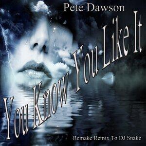 Pete Dawson 歌手頭像