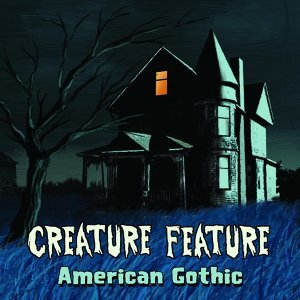 Creature Feature 歌手頭像
