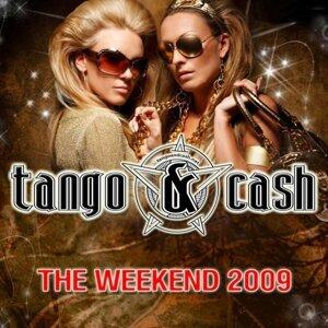Tango, Cash 歌手頭像