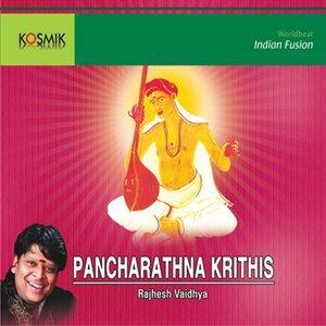 Rajhesh Vaidhya 歌手頭像