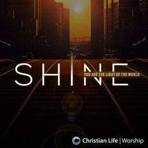 Christian Life Worship 歌手頭像