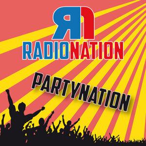 RadioNation 歌手頭像